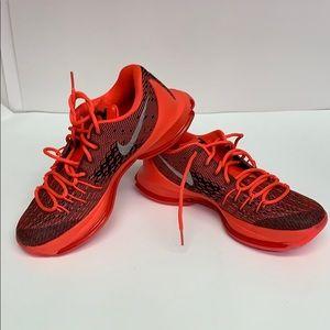 Nike Men's KD Size 8 Basketball Shoes